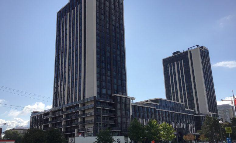 ICON – Student Housing