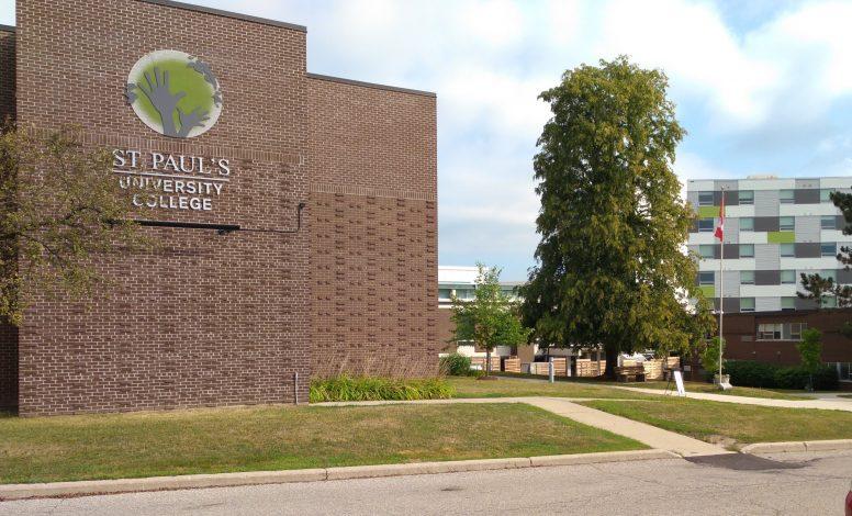 St. Paul's University College