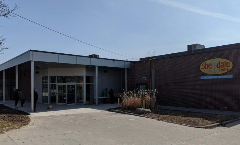 Family & Children's Services of Guelph/Wellington County
